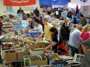 SCC Book Sale