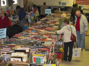 SCC Book Sale - II